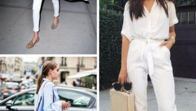 Photo of Beyaz Pantolon Kombin Nasıl Yapılır?