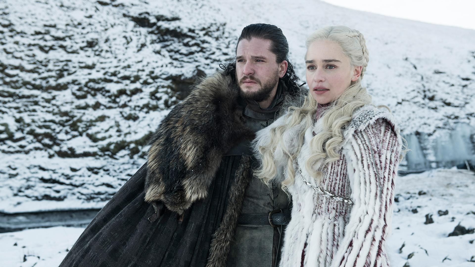 Game of Thrones Devam Edecek mi